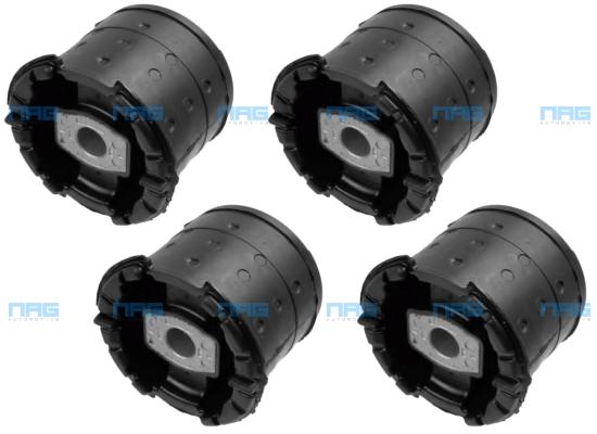 4x silent bloc de suspension caoutchouc support essieu arri re bmw x5 e53 99 07 ebay - Silent bloc caoutchouc ...